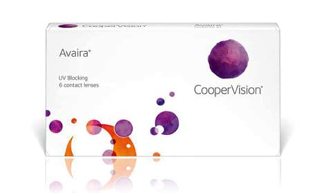 avaira contact lenses